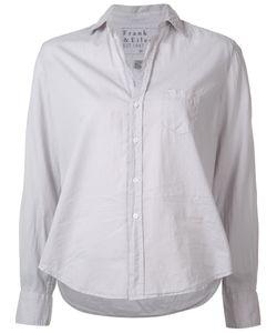 Frank & Eileen | Eileen Shirt Size Small