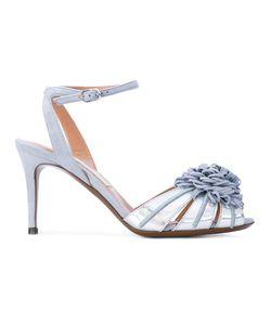 L'Autre Chose | Tangled Applique Sandals Women