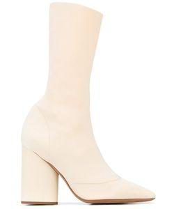 Yeezy | Season 4 High Heel Sock Boot