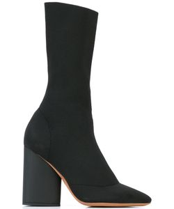 Yeezy | Season 4 High Heel Sock Boot Women