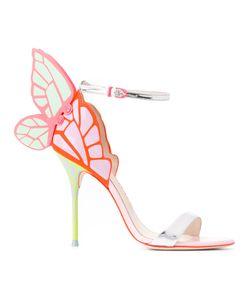 Sophia Webster | Butterfly Heel Sandals Size 38