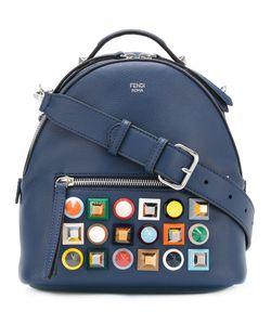 Fendi   Stud Mini Backpack