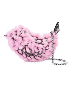 Natasha Zinko | Bird Shoulder Bag