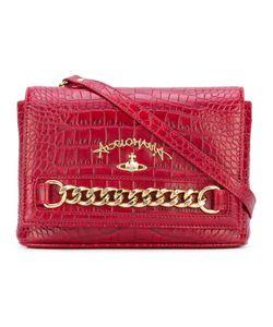 Vivienne Westwood Red Label   Chain Detail Shoulder Bag