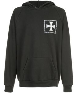 Enfants Riches Deprimes | Cross Print Hoodie