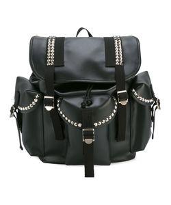 Junya Watanabe Comme Des Garçons   Multi-Pockets Backpack Purse