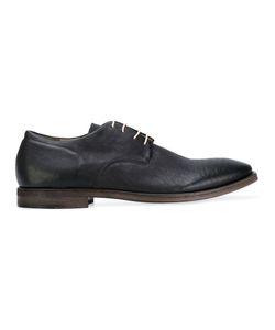 Roberto Del Carlo | Classic Derby Shoes