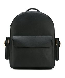 Buscemi | Top Zip Backpack