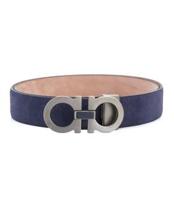 Salvatore Ferragamo | Logo Buckle Belt
