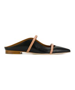 Malone Souliers | Strappy Slippers Women 40