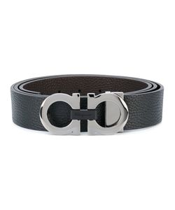 Salvatore Ferragamo | Logo Belt