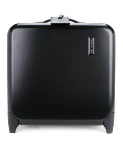 Cerruti | 1881 Cabin Size Hard-Side Suitcase Calf