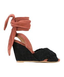 Sonia By Sonia Rykiel | Contrast Wedge Sandals
