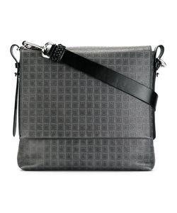 Salvatore Ferragamo | Gancio Printed Crossbody Bag