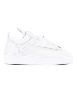 Filling Pieces | Drawstring Detail Sneakers