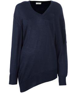 Balenciaga | V-Neck Jumper Size 40