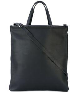 Isaac Reina | Tube Tote Bag