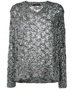 Roberto Collina | Knitted Top Size Large