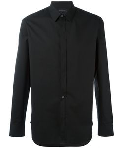 Ann Demeulemeester Grise | Flight Shirt Large Cotton