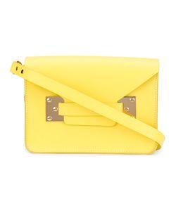 Sophie Hulme | Milner Mini Crossbody Bag Women