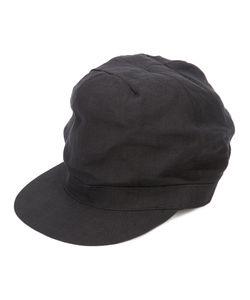 Y's   Drape Cap