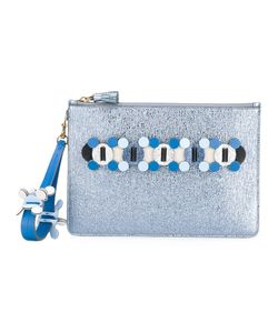 Anya Hindmarch   Circulus Large Pouch
