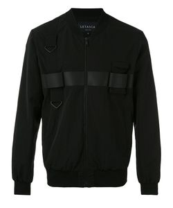 Letasca | Classic Bomber Jacket L