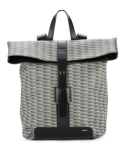 K/A/R/T | Buckled Backpack One