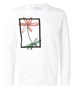 Harmony Paris | Print Sweatshirt