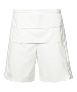 Cottweiler | Layered Front Shorts M