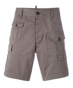DSquared² | Classic Cargo Shorts 46 Cotton