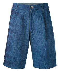 Suzusan | Bermuda Denim Shorts S