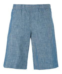 Paul Smith Jeans | Denim Shorts 34 Cotton