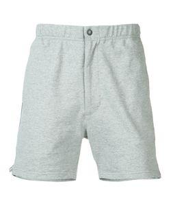 Engineered Garments | Deck Shorts Size Large