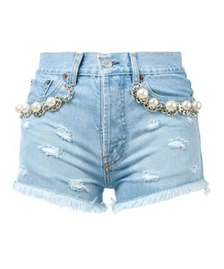 Forte Couture | California Pearl Shorts