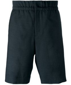 Wooyoungmi | Tailored Shorts 50
