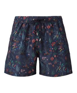 Paul Smith | Printed Swim Shorts Size Xs
