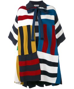 Sonia Rykiel | Striped Cape One