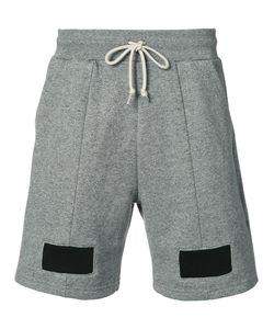 John Elliott | Basic Panelled Shorts