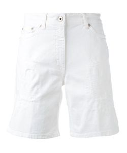 Dondup | Ripped Chino Shorts 30