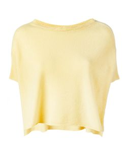 Kristensen Du Nord | Knitted T-Shirt Size 2