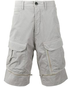 Stone Island Shadow Project | Cargo Pocket Shorts