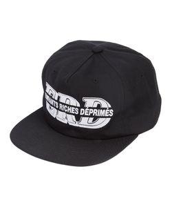 Enfants Riches Deprimes   E.R.D. Alt Logo Five-Panel Hat