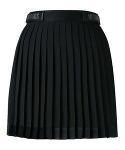 Versus | Logo Mini Skirt 42