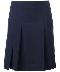 Cacharel | Pleated Detail Skirt