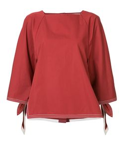 Chloé | Tie Detail Blouse Women 34