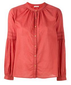 Ulla Johnson | Band Collar Shirt Size