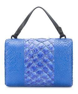 Osklen | Igarape Clutch Bag