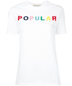 Être Cécile | Popular Print T-Shirt