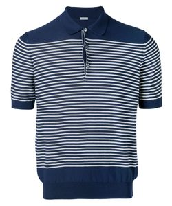 Malo | Striped Polo Shirt 54